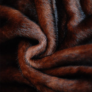 Портновская мастерская пошив из меха норка