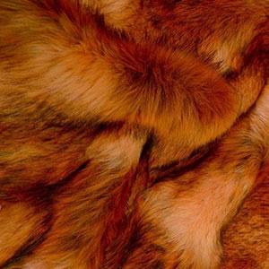 Портновская мастерская пошив из меха лиса